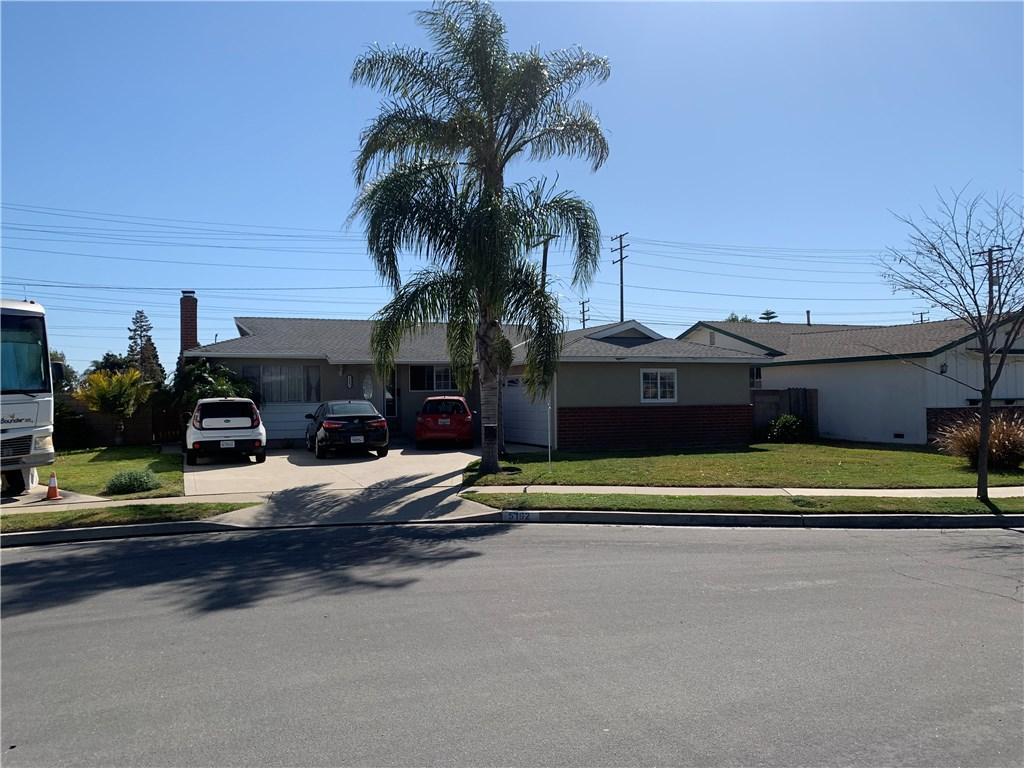 5192 Skylark Drive, Huntington Beach, CA 92649