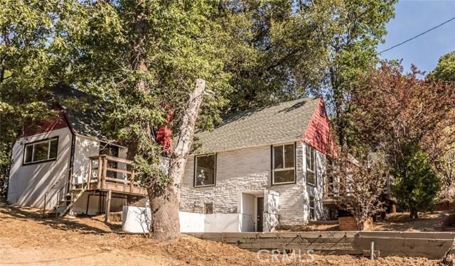 204 Craghill Drive, Cedar Glen, CA 92321