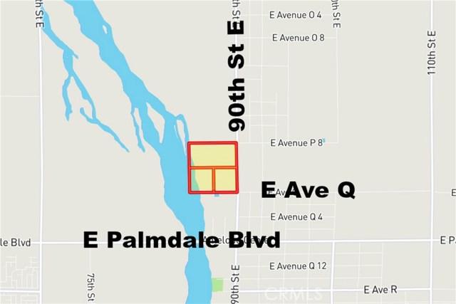 0 90th St E, Palmdale, CA 93591