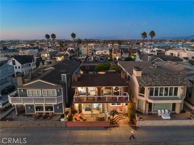938 W Oceanfront, Newport Beach, CA 92661