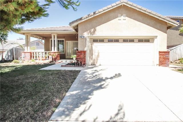 27531 Bunkerhill Drive, Corona, CA 92883