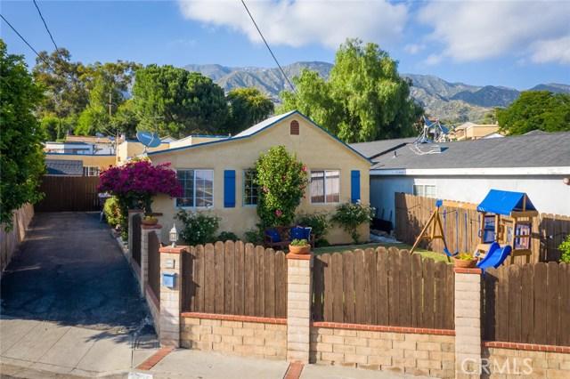 3235 Washington Place, Glendale, CA 91214
