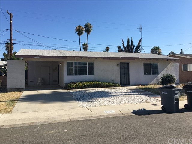 375 Crystal Drive, San Jacinto, CA 92583