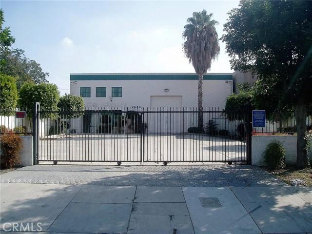 2646 Strozier Avenue, El Monte, CA 91733