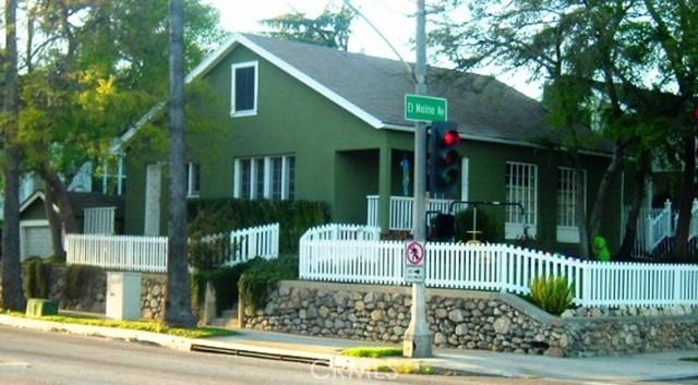 1351 N El Molino Av, Pasadena, CA 91104 Photo 20