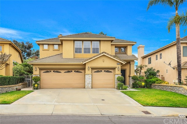 1532 Rancho Hills Dr., Chino Hills, CA 91709
