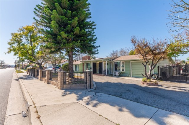 621 N Vincent Avenue, West Covina, CA 91790