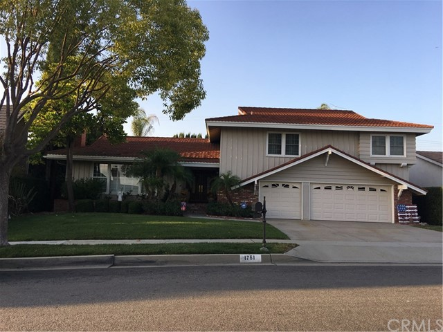 1761 E North Hills Drive, La Habra, CA 90631