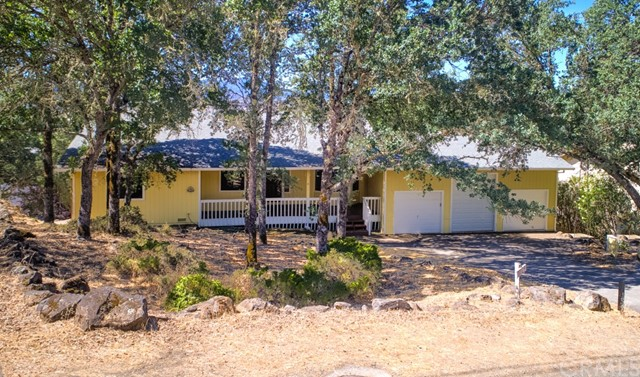 17729 Foothill Court, Hidden Valley Lake, CA 95467