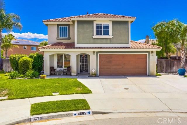 4665 Windtree, Hemet, CA 92545