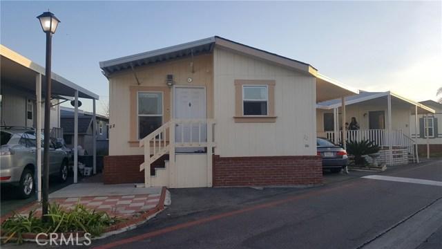 7887 Lampson Avenue 22, Garden Grove, CA 92841