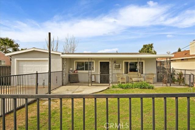 3647 Rockwell Avenue, El Monte, CA 91731