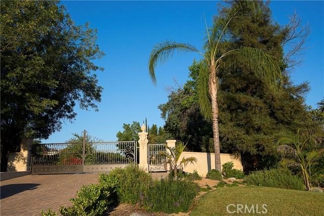165 Circle Drive Bradbury, CA 91008