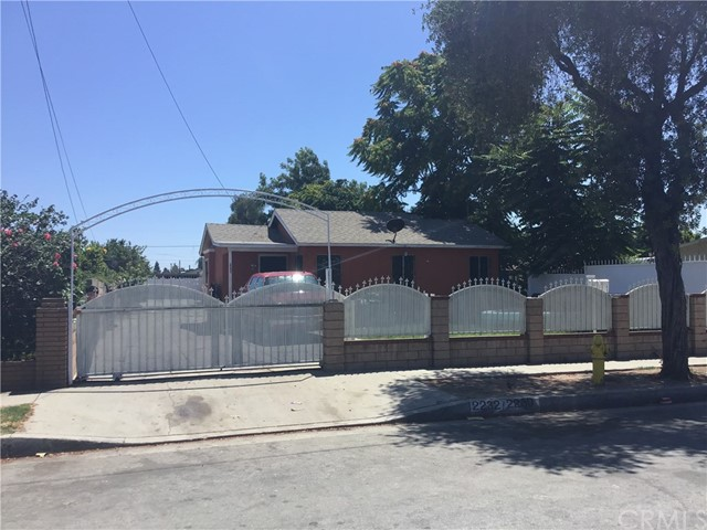 2230 E 120th Street, Los Angeles, CA 90059