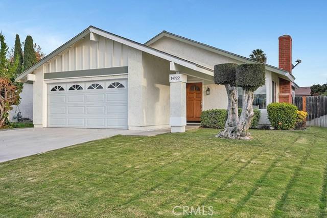 14922 Laurelgrove Circle, Irvine, CA 92604