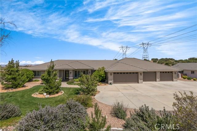 6851 Monterey Drive, Oak Hills, CA 92344