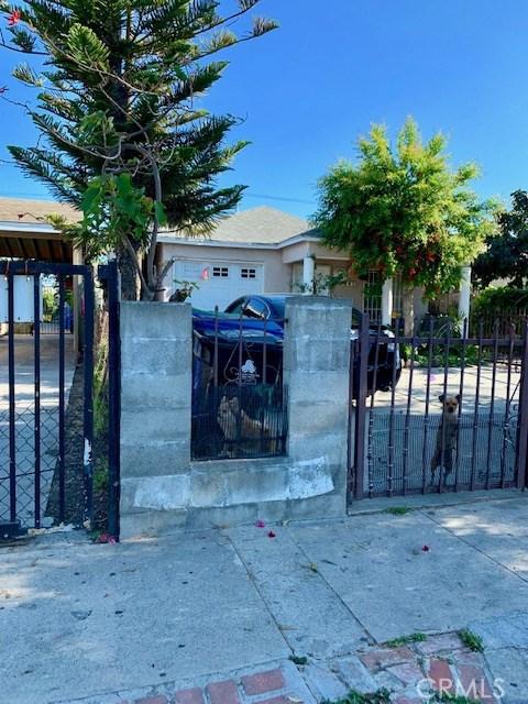 322 E 108th Street, Los Angeles, CA 90061