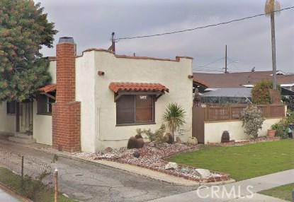 14913 La Salle Avenue, Gardena, CA 90247