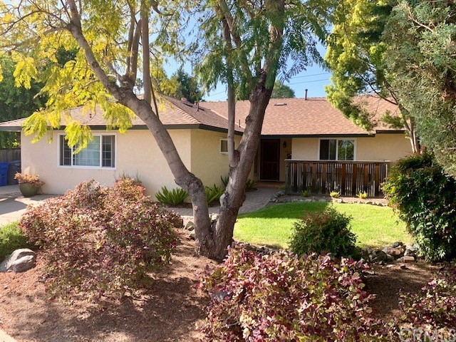 1654 Crestview Cr, San Luis Obispo, CA 93401 Photo