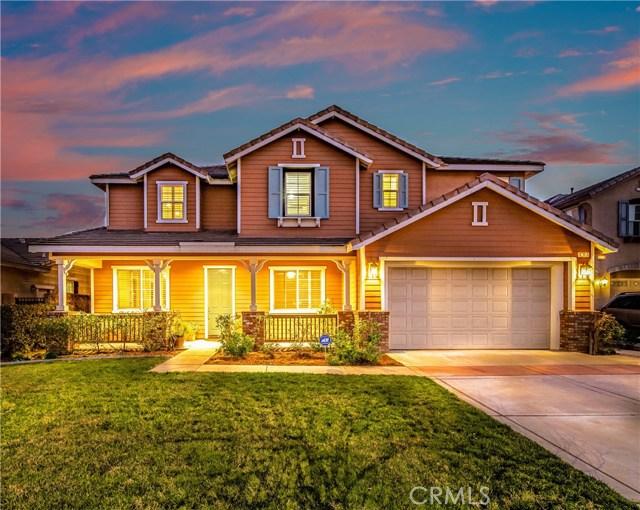 12855 Golden Leaf Drive, Rancho Cucamonga, CA 91739