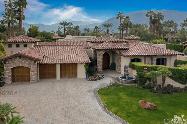 72320 Tanglewood Lane Lane, Rancho Mirage, CA 92270