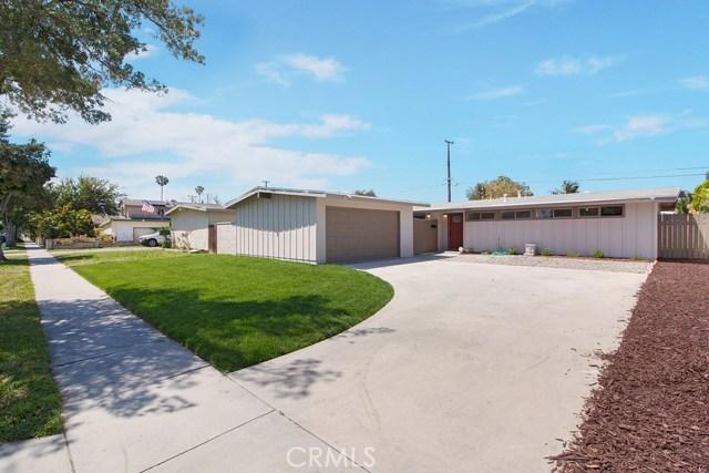 2326 Ramona Drive, Santa Ana, CA 92707