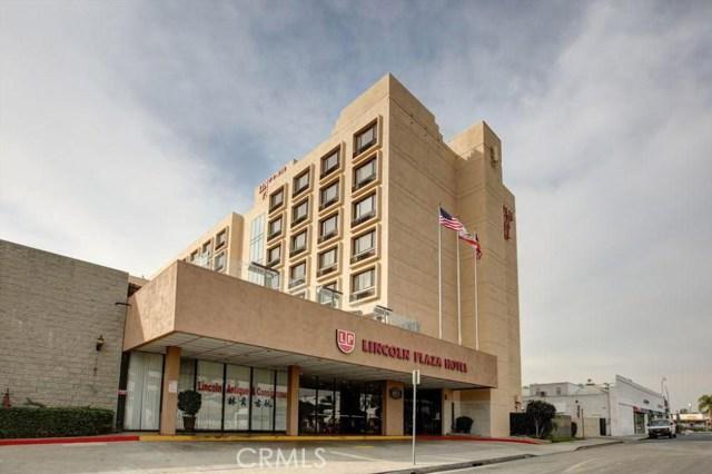123 S Lincoln Avenue, Monterey Park, CA 91755