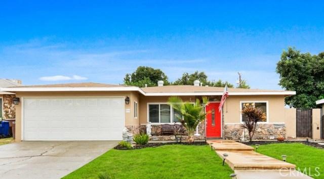 16814 Wegman Drive, La Puente, CA 91744