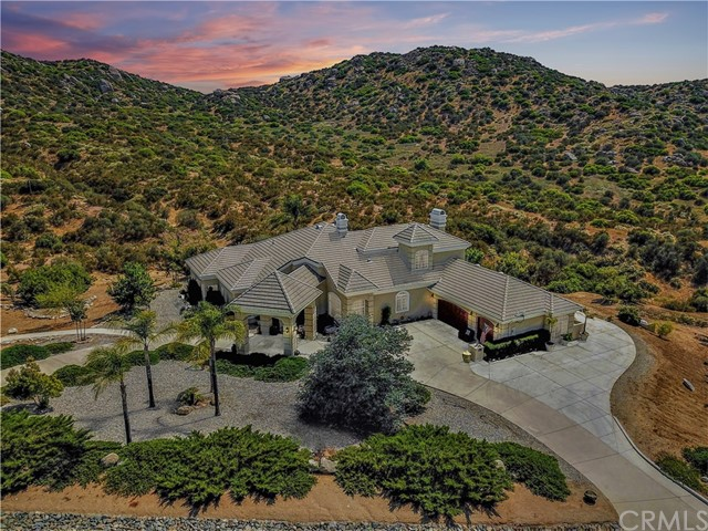 23035 SKY MESA Road, Homeland, CA 92548