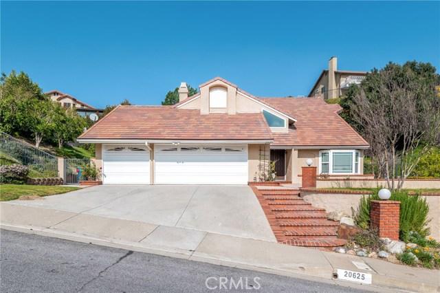 20625 E Peach Blossom Road, Walnut, CA 91789