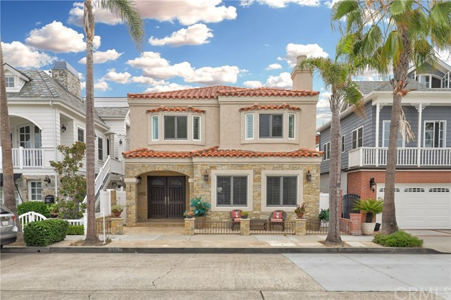 445 Seville Avenue | Balboa Peninsula Point (BLPP) | Newport Beach CA