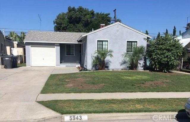 5943 Dagwood Avenue Lakewood, CA 90712