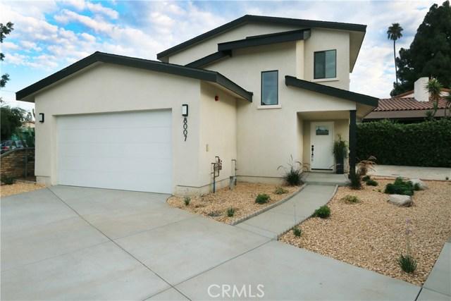 8007 Hill Drive, Rosemead, CA 91770