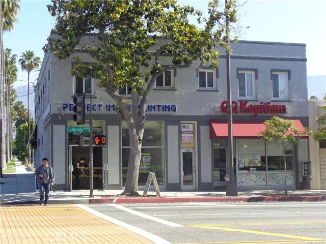 1487 E Colorado Boulevard, Pasadena, CA 91106