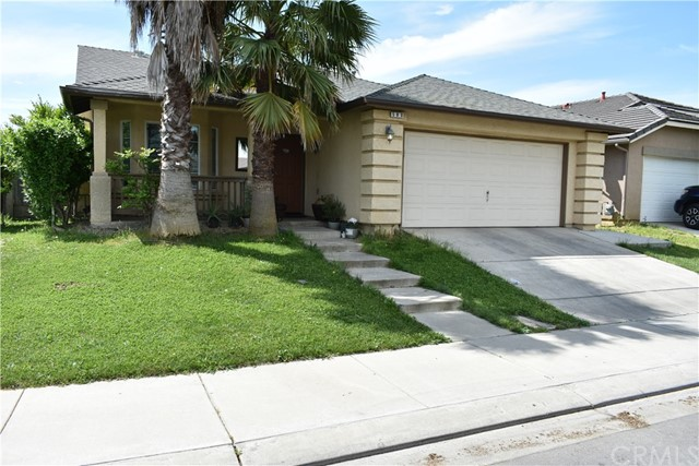 580 John Court, Merced, CA 95341