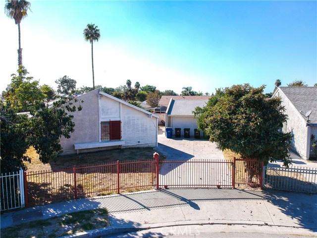 10369 Bandera Street, Los Angeles, CA 90002