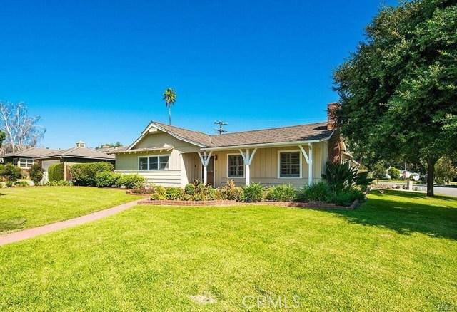 901 Kingsley Drive, Arcadia, CA 91007