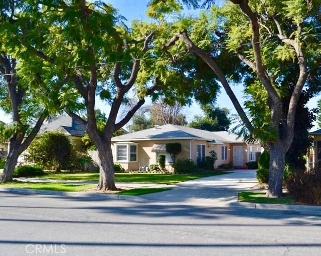 142 S Pine Street, Orange, CA 92866