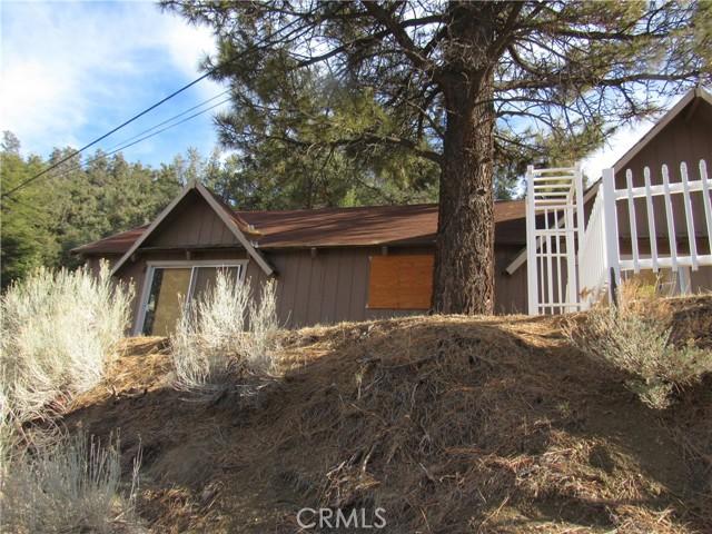 6516 Lakeview Dr, Frazier Park, CA 93225 Photo 8