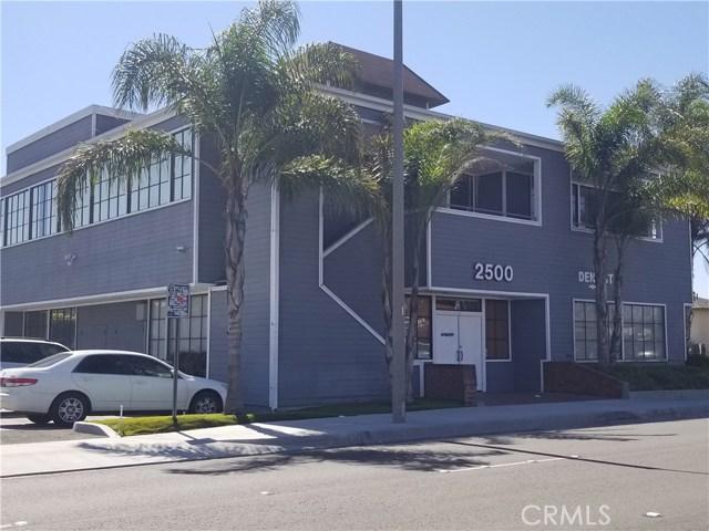 2500 E Ball Road, Anaheim, CA 92806