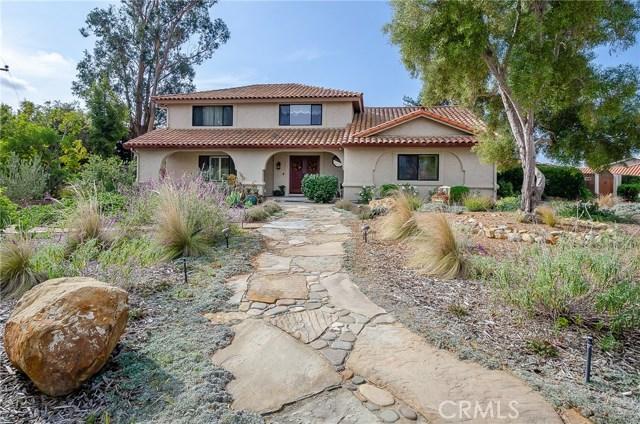 4399 Countrywood Drive, Santa Maria, CA 93455