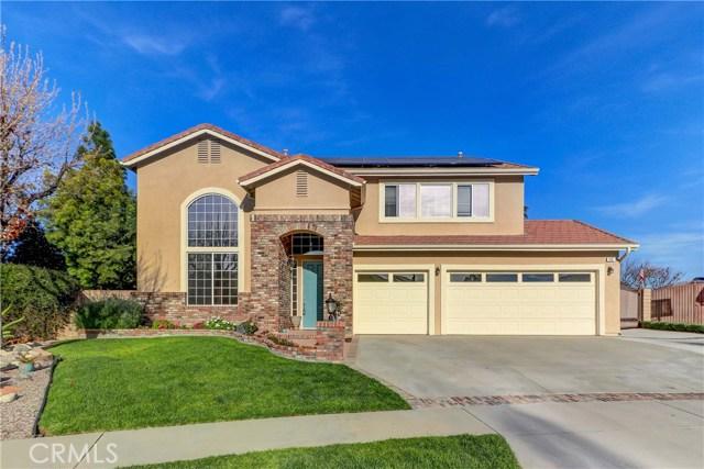 1181 Canyon Woods Drive, Corona, CA 92881