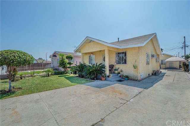 208 W 110th Street, Los Angeles, CA 90061