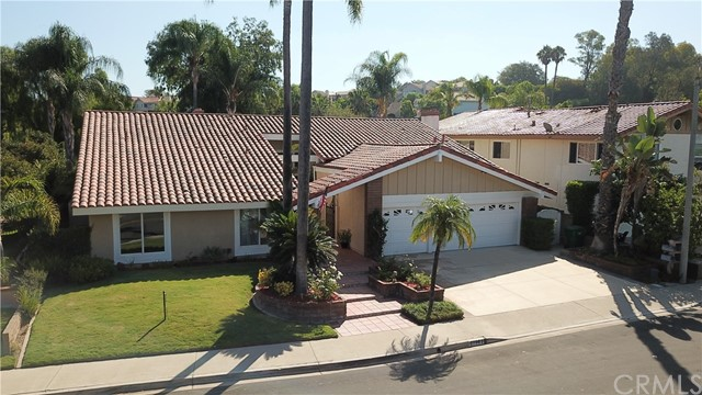 27062 La Paja Lane, Mission Viejo, CA 92691