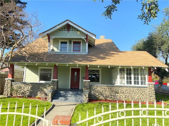 789 E 9th Street, Upland, CA 91786