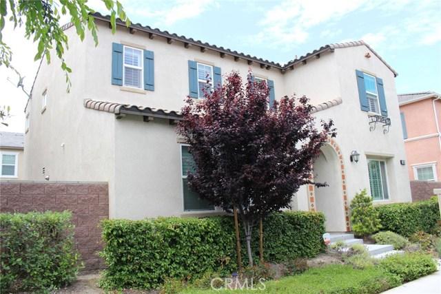 8568 Founders Grove Street, Chino, CA 91708