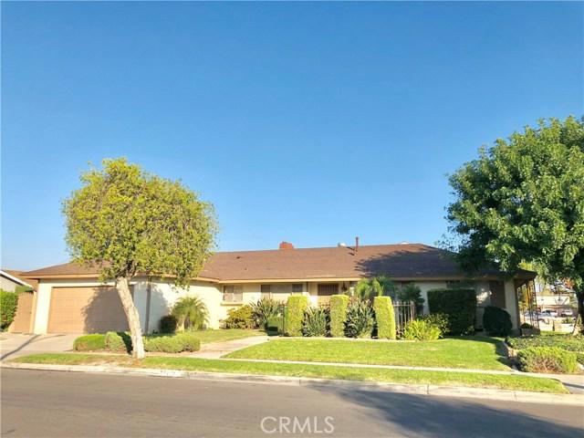 13172 Rainbow Street, Garden Grove, CA 92843
