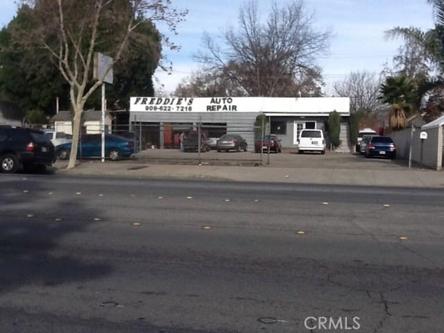 929 E Mission Boulevard, Pomona, CA 91766