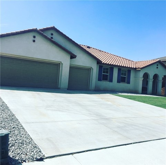 13555 Wilmot Street, Moreno Valley, CA 92555