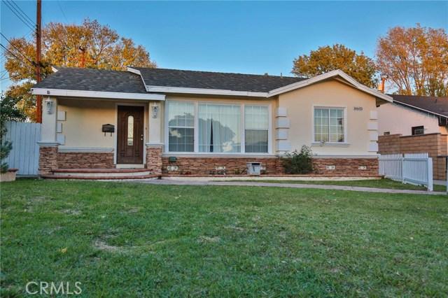 14603 Natalie Drive, Whittier, CA 90604